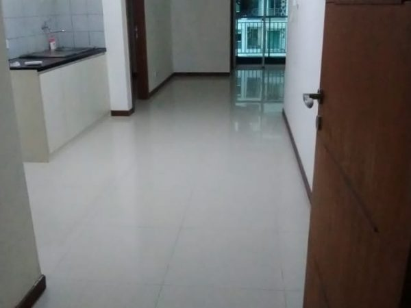 Condominium Sea View Baywalk @Green Bay Pluit, Type 2 Bed Room, Penjaringan, Jakarta Utara